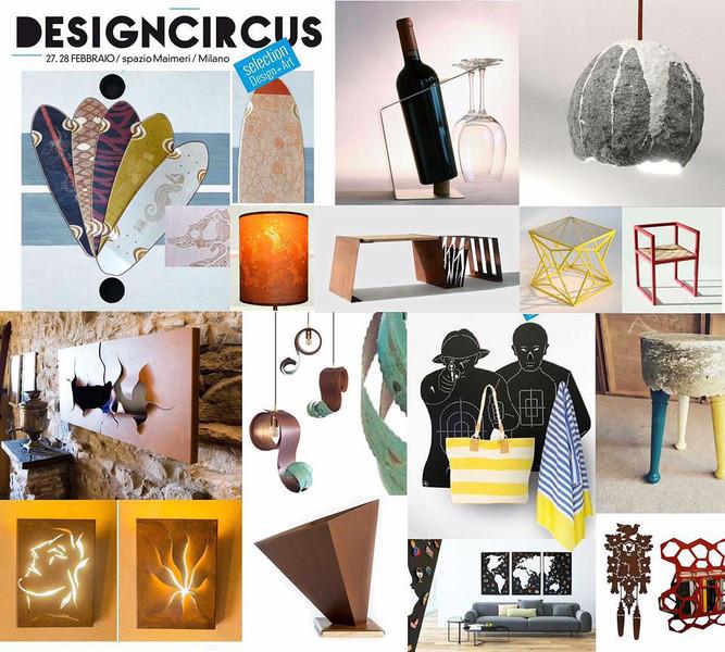 skinitaly al design circus di milano